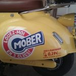 Scooter Mober